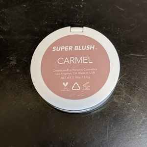 Persona Makeup - Persona blush in Carmel